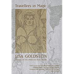 Travellers in Magic by Lisa Goldstein