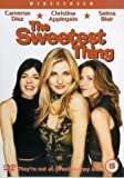 The Sweetest Thing [DVD] [2002]