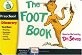LeapFrog My First LeapPad Educational Book: Dr. Seuss The Foot Book (This Item Works Only with MY FIRST LEAPPAD)