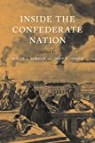 img - for Inside the Confederate Nation: Essays in Honor of Emory M. Thomas (Conflicting Worlds: New Dimensions of the American Civil War) book / textbook / text book