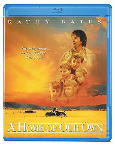 Home of Our Own [Blu-ray]