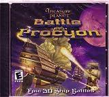 Treasure Planet: Battle at Procyon (Jewel Case) - PC