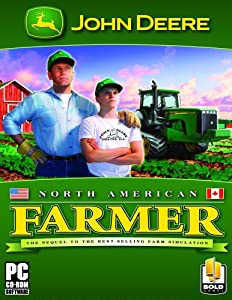 John Deere North American Farmer - PC