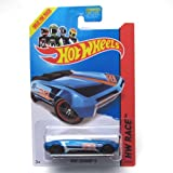 Whip Creamer ll '14 Hot Wheels 158/250 (Blue) Vehicle