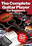 The Complete Guitar Player For Beginners (DVD Edition)