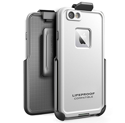 Encased EN-R3398T Belt Clip Holster for LifeProof iPhone 6, 6S Case (Iphone 6 Case With Belt Clips compare prices)