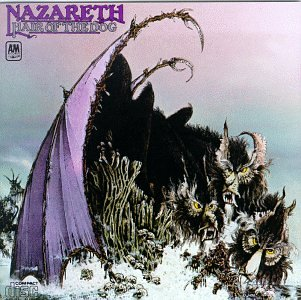 Amazon.com: NAZARETH: Hair of the Dog: Music