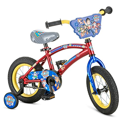 Paw-Patrol-12-Bicycle