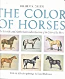 The Color of Horses