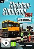 Gleisbau Simulator 2014