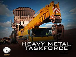 Heavy Metal Task Force Season 1