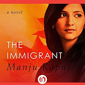 The Immigrant Audiobook