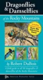 img - for Dragonflies & Damselflies of the Rocky Mountains (American Naturalists Series) book / textbook / text book