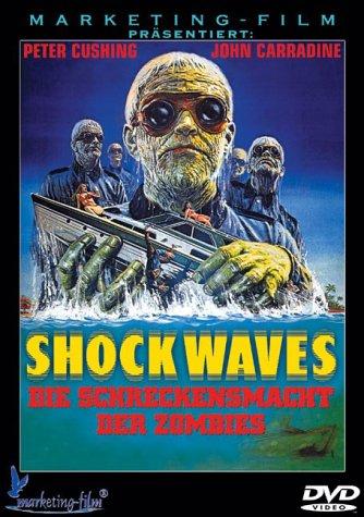 Shock Waves - Schreckensmacht der Zombies [Edizione: Germania]