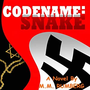 CodeName Snake: The Evil We Kill Audiobook