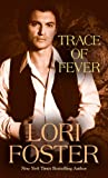 Trace of Fever (Thorndike Press Large Print Romance Series)