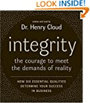 Integrity Cd: The Courage to Meet the...
