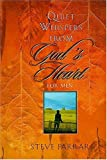 Quiet Whispers from God's Heart for Men (0849954878) by Farrar, Steve