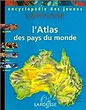 """Afficher """"L'Atlas des pays du monde"""""""
