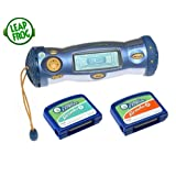 Leap Frog Twist Turbo Extreme Handheld School Success Edition (1st and 2nd Grade Cartridges included)