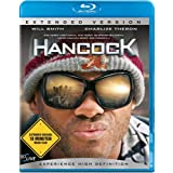 "Hancock - Extended Version (2 Discs inkl. Digital Copy) [Blu-ray]von ""Will Smith"""