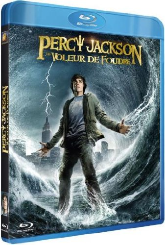 ����� ������� � ���������� ������ / Percy Jackson & the Olympians: The Lightning Thief (2010) BDRip-AVC