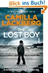 The Lost Boy (Patrick Hedstrom and Er...
