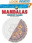 Creative Haven Mandalas Color by Numb...