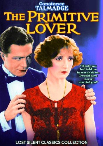 Primitive Lover [DVD] [1922] [Region 1] [US Import] [NTSC]