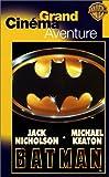 echange, troc Batman [VHS]
