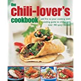 The Chilli-lover's Cookbookby Jenni Fleetwood