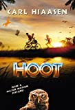 Hoot (0440421705) by Carl Hiaasen