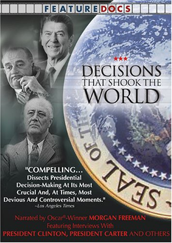 Decisions That Shook the World. October 6th, 2010