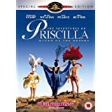 The Adventures of Priscilla, Queen of the Desert (1994) [DVD]by Terence Stamp