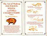 ART OF MAKING SAUSAGES (0394732529) by Grigson, Jane