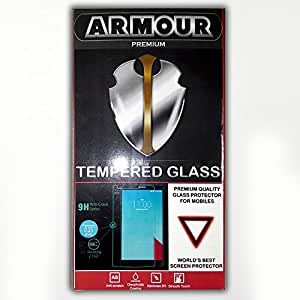 ARMOUR PREMIUM Tempered Glass Screen Protector For Samsung J-1