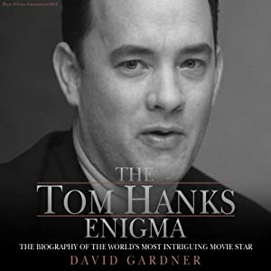 The Tom Hanks Enigma Audiobook