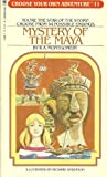 Mystery of the Maya (0553146009) by Montgomery, R. A.
