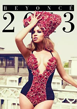 Beyonce 2013 Calendar