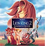 Lion King 2: Simbas Pride