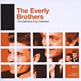 The Definitive Everly Brothers (2CD)by Everly Brothers