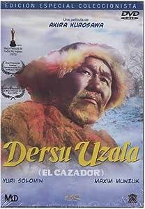 Dersu Uzala [1975] [English subtitles] [DVD]