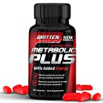 Ultra Strong Fat Burner | Metabolic P...
