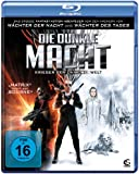 Die dunkle Macht - Krieger der Zwischenwelt [Blu-ray]