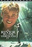 A River Runs Through It [DVD] [1993]