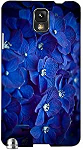 Timpax protective Armor Hard Bumper Back Case Cover. Multicolor printed on 3 Dimensional case with latest & finest graphic design art. Compatible with Samsung Galaxy Note 3 / N9000 Design No : TDZ-25548