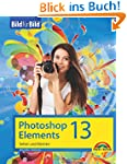 Photoshop Elements 13 - Bild f�r Bild...