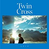 �Q��(�����u�V)��TWIN CROSS