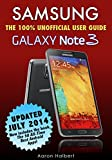 img - for Samsung Galaxy Note 3: The 100% Unofficial User Guide book / textbook / text book
