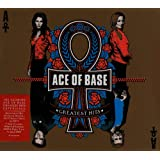 "Greatest Hits [+Ltd.Bonus Dvd]von ""Ace Of Base"""